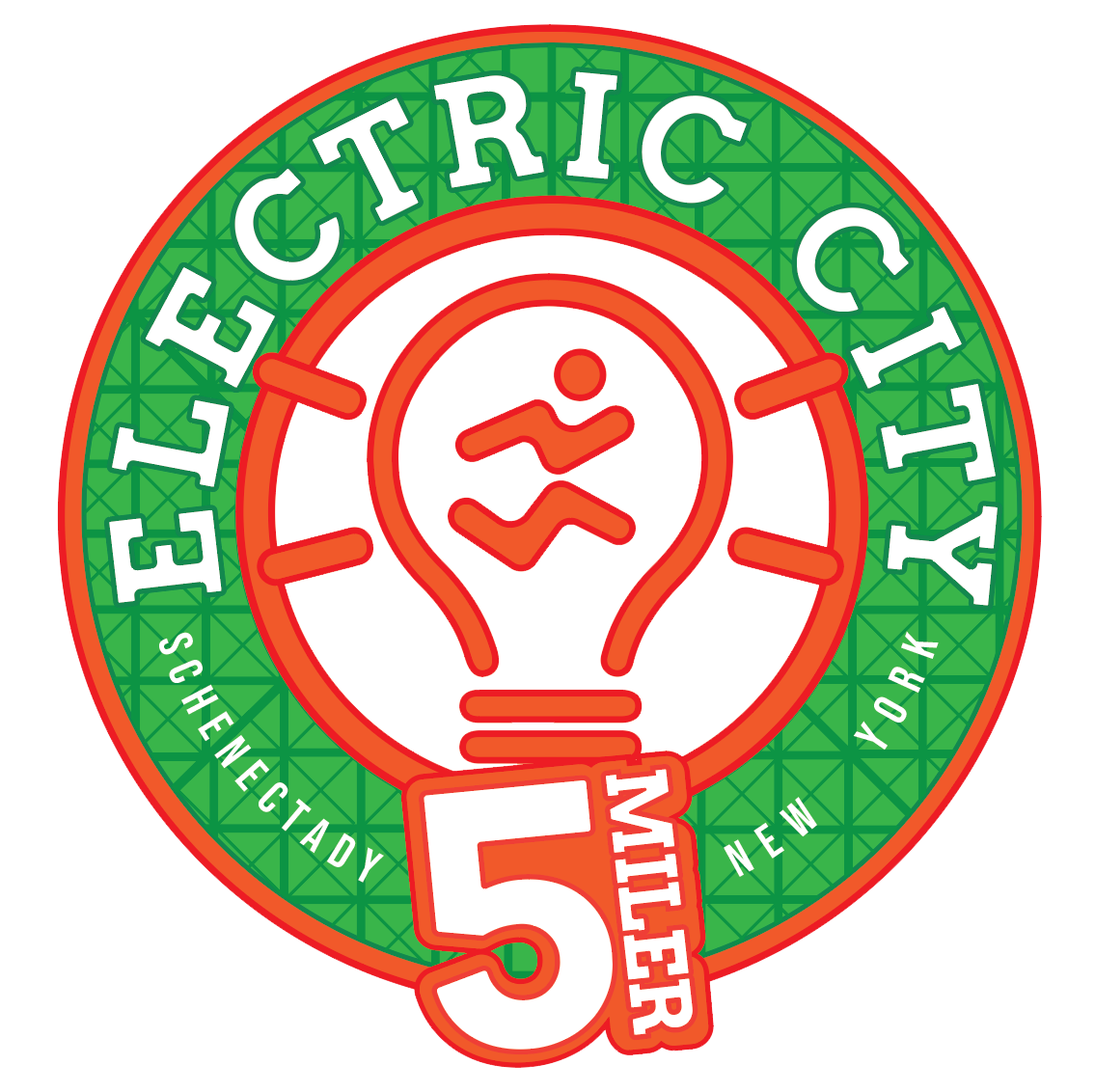 Image result for electric city 5 miler